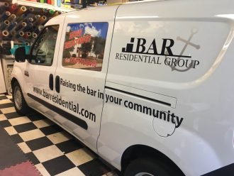 Bar Residential Vehicle Lettering 3 3 Orig