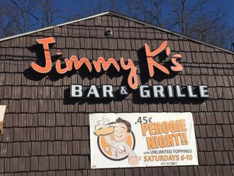 Jimmy Ks Orig