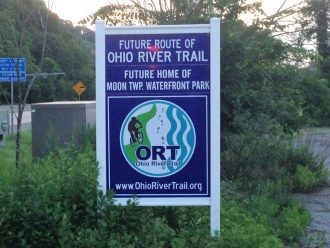 Ohio River Trail Orig