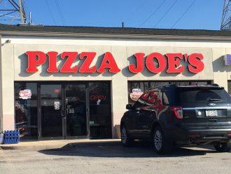 Pizza Joes Orig