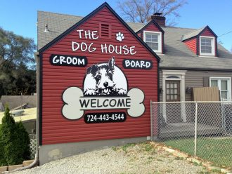 The Dog House Wrap 2 Orig